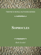 Sophocles, ed. , v.