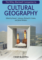 The Wiley-Blackwell Companion to Cultural Geography, ed. , v.