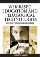 Web-Based Education and Pedagogical Technologies, ed. , v.