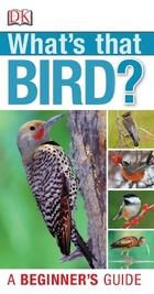 What's that Bird?