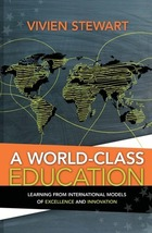 A World-Class Education, ed. , v.