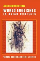 World Englishes in Asian Contexts, ed. , v.