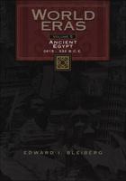 World Eras, ed. , v. 5