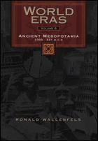 World Eras, ed. , v. 8