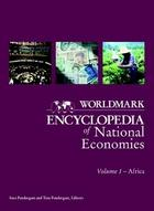 Worldmark Encyclopedia of National Economies, ed. , v.