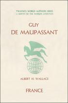 Guy de Maupassant, ed. , v.