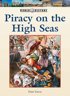 Piracy on the High Seas, ed. , v.