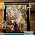 What Is a Fairy Tale?, ed. , v.