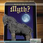 What Is a Myth?, ed. , v.