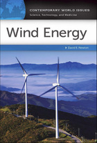 Wind Energy, ed. , v.