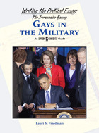 Gays in the Military, ed. , v.