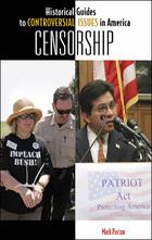 Censorship, ed. , v.