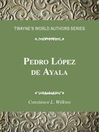 Pedro López de Ayala, ed. , v.