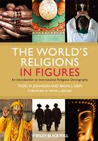 The World's Religions in Figures, ed. , v.