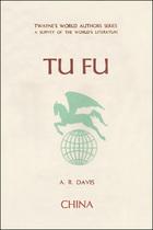 Tu Fu, ed. , v.