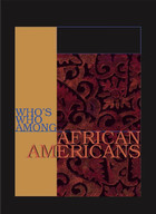 Who's Who Among African Americans, ed. 21