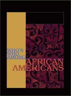 Who's Who Among African Americans, ed. 24, v.
