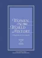 Women in World History, ed. , v.