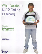 What Works in K-12 Online Learning, ed. , v.