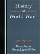 History of World War I, ed. , v.