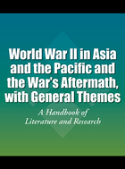 World War II in Asia and the Pacific and the War's Aftermath, with General Themes, ed. , v.
