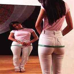 Bulimia and body image