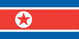 Flag of the Dprk