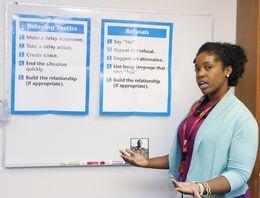 Teen Pregnancy Prevention Program Makes Progress in Oklahoma City