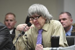 David and Louise Turpin, Convicted of Torturing 12 of their 13 Children, Get Life in Prison
