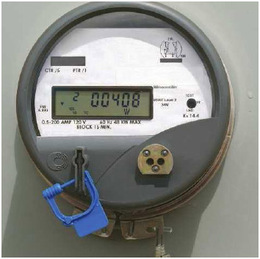 Use of residential smart meters can help homeowners and utility companies track energy usage and...