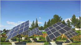Solar energy is becoming more popular, especially in geographic locations that receive lots of...