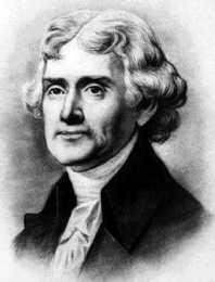Thomas Jefferson: 1