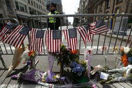 Bomb Blasts at Boston Marathan in Boston, MA