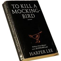 Harper Lee's <pres:italics>To Kill a Mockingbird</pres:italics>