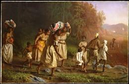 On to Liberty, 1867