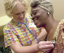 Heart disease - vulnerability of Black women