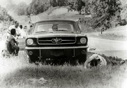 Civil Rights Activist James Meredith Shot in Hernando, Mississippi