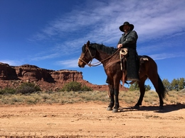 Bears Ears National Monument Pits Ranchers against Native Americans