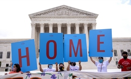 The Supreme Court Rules to Support DACA