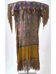Dress of a Ghost Dancer